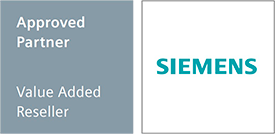 RTC enterprise is a Siemens approved partner