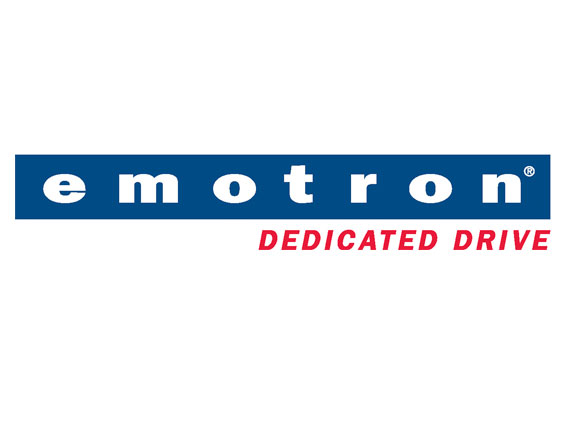 Logo emotron
