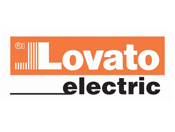 Logo lovato electric