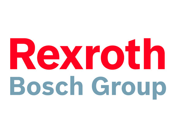 Logo rexroth bosch group