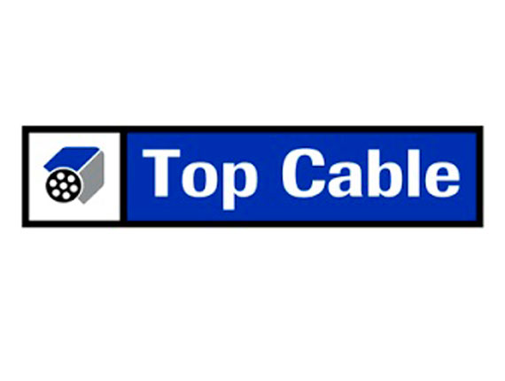 Logo top cable