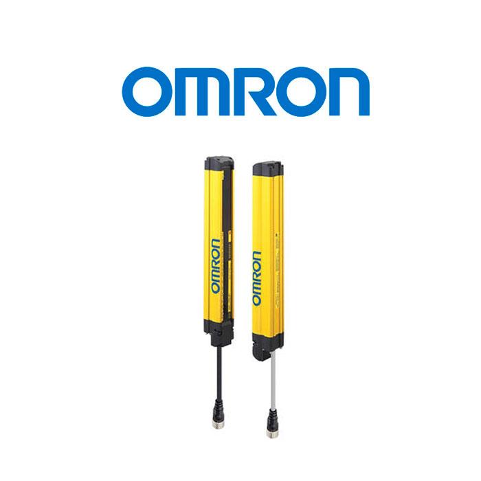 sistemas seguridad Omron