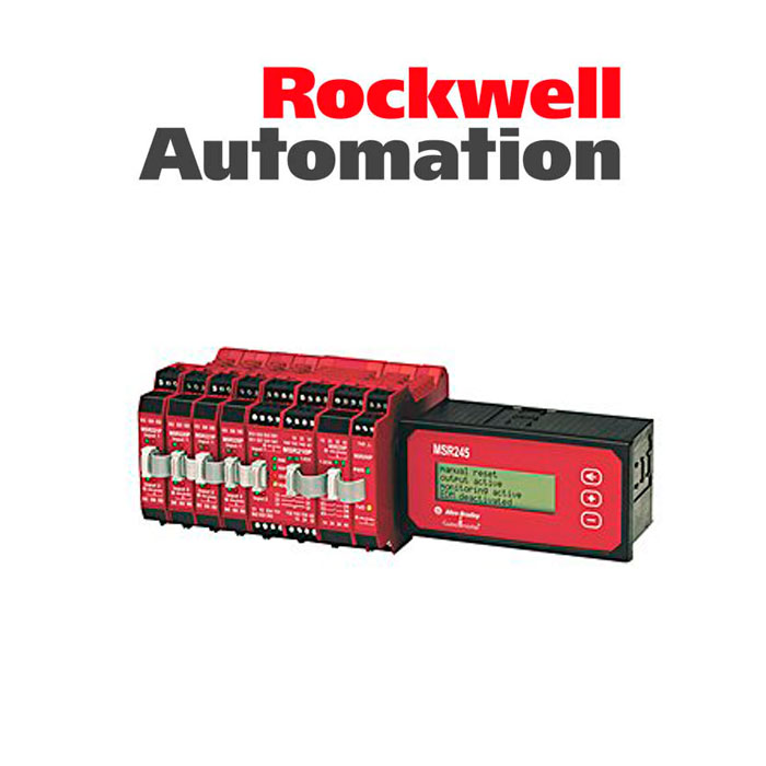 sistemas seguridad Rockwell
