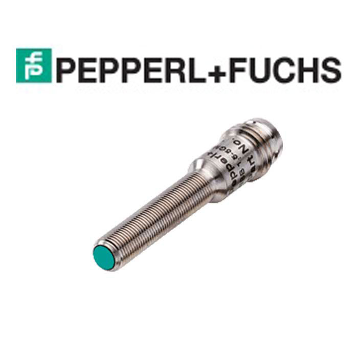 Sensores Pepperl+Fluch