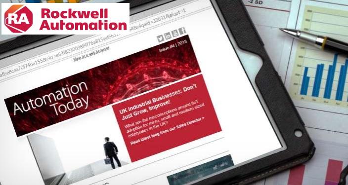 Rockwell Automatizacion