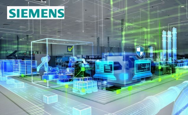 APPROVED PARTNER SIEMENS